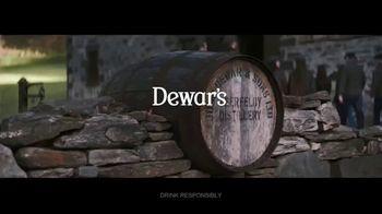 Dewar's TV Spot, 'Double Aged' - Thumbnail 1