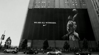 Nike TV Spot, 'I Believe' Featuring LeBron James, Song by Aretha Franklin