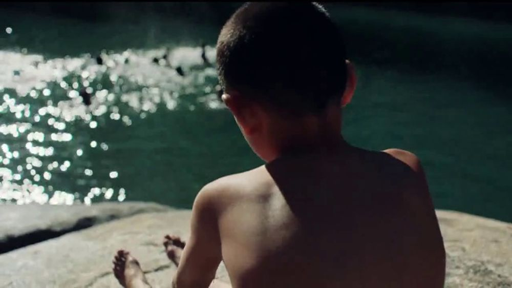 U.S. Navy TV Commercial, 'Water Safety'