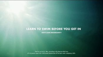 U.S. Navy TV Spot, 'Water Safety' - Thumbnail 10