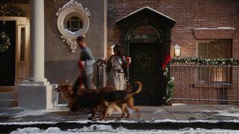 Starbucks Peppermint Mocha TV Spot, 'Holidays: Magic in the Night' Song by Kayla Stockert - Thumbnail 6