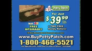 Potty Patch TV Spot, 'Looks and Feels Real' - Thumbnail 10