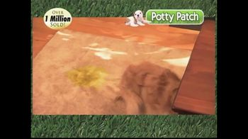 Potty Patch TV Spot, 'Looks and Feels Real' - Thumbnail 2