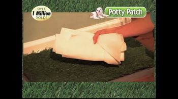 Potty Patch TV Spot, 'Looks and Feels Real' - Thumbnail 3