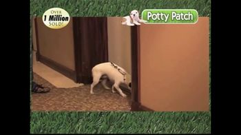 Potty Patch TV Spot, 'Looks and Feels Real' - Thumbnail 5