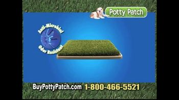 Potty Patch TV Spot, 'Looks and Feels Real' - Thumbnail 7