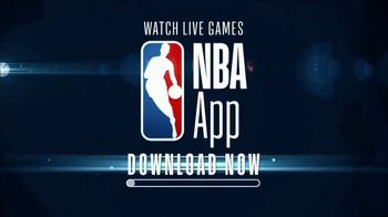 NBA App TV Spot, 'Start Your NBA Season Off the Right Way' - Thumbnail 8