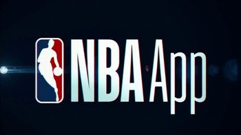 NBA App TV Spot, 'Start Your NBA Season Off the Right Way' - 318 commercial airings
