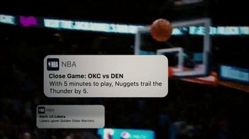 NBA App TV Spot, 'Start Your NBA Season Off the Right Way' - Thumbnail 5
