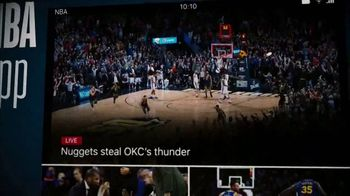 NBA App TV Spot, 'Start Your NBA Season Off the Right Way' - Thumbnail 7