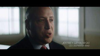 Citi TV Spot, 'Progress Makers: Offshore Wind Farms' - Thumbnail 4