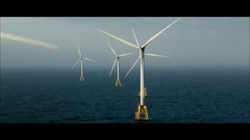 Progress Makers: Offshore Wind Farms thumbnail