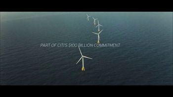Citi TV Spot, 'Progress Makers: Offshore Wind Farms' - Thumbnail 8
