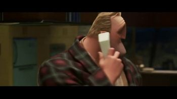 Incredibles 2 Home Entertainment TV Spot