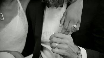 Zales Vera Wang LOVE Collection TV Spot, 'Love Is Us' Featuring Vera Wang - Thumbnail 6