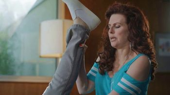 Sling TV Spot, 'Stretch: Stop Paying Too Much' Featuring Nick Offerman, Megan Mullally - Thumbnail 2