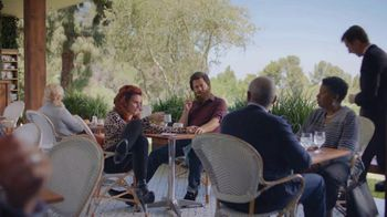 Sling TV Spot, 'Freedom: Stop Paying Too Much' Featuring Nick Offerman, Megan Mullally - Thumbnail 8