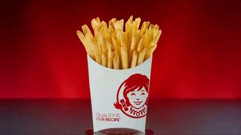 Wendy\'s $1 Fries TV Spot, \'Won\'t Last Long\'