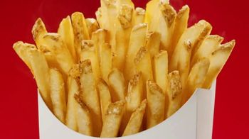 Wendy's $1 Fries TV Spot, 'Won't Last Long' - Thumbnail 8