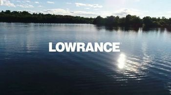 Lowrance HDS Live TV Spot, 'Sleek New Design' - Thumbnail 1