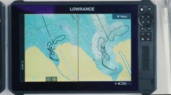Lowrance HDS Live TV Spot, 'Sleek New Design' - Thumbnail 4