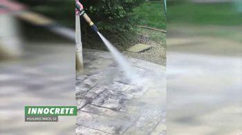 Dustless Blasting TV Spot, 'The Ultimate Concrete Tool'