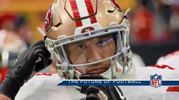 NFL TV Spot, 'The Future of Football: Protecting Myself' Featuring Kyle Juszczyk - Thumbnail 10