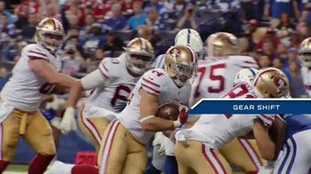 NFL TV Spot, 'The Future of Football: Protecting Myself' Featuring Kyle Juszczyk - Thumbnail 2