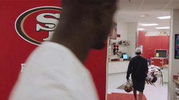 NFL TV Spot, 'The Future of Football: Protecting Myself' Featuring Kyle Juszczyk - Thumbnail 5