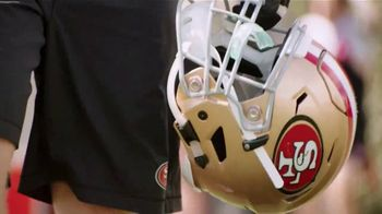 NFL TV Spot, 'The Future of Football: Protecting Myself' Featuring Kyle Juszczyk - Thumbnail 7