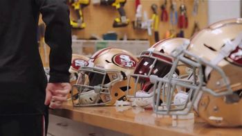 NFL TV Spot, 'The Future of Football: Protecting Myself' Featuring Kyle Juszczyk - Thumbnail 8