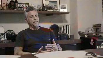 Dickies FLEX TV Spot, 'Long Time' Featuring Richard Rawlings