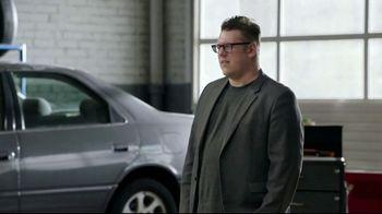2019 Chevrolet Equinox TV Spot, 'Collision Shop' [T2]