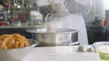 Arby's Deep Fried Turkey Gobbler TV Spot, 'Smell That' Feat. H. Jon Benjamin - Thumbnail 1