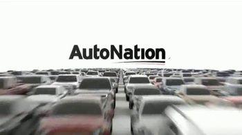 AutoNation TV Spot, 'We'll Buy Your Car: Check on the Spot' - Thumbnail 1