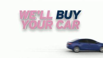 AutoNation TV Spot, 'We'll Buy Your Car: Check on the Spot' - Thumbnail 2