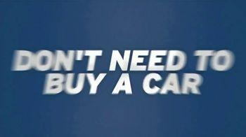 AutoNation TV Spot, 'We'll Buy Your Car: Check on the Spot' - Thumbnail 5