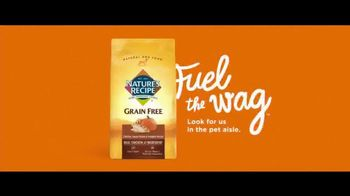 Nature's Recipe Grain Free TV Spot, 'Measured in Wags' - Thumbnail 10