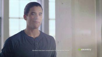 Ancestry TV Spot, 'Horacio' - Thumbnail 2
