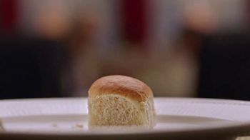 King's Hawaiian Rolls TV Spot, 'Chair Race' - Thumbnail 3