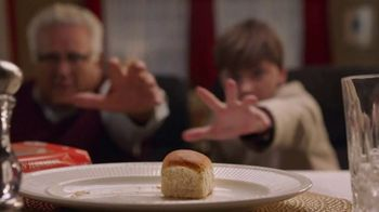 King's Hawaiian Rolls TV Spot, 'Chair Race' - Thumbnail 8