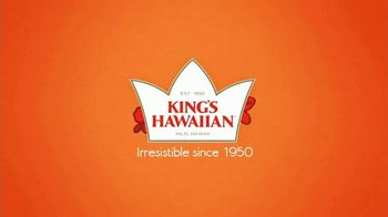 King's Hawaiian Rolls TV Spot, 'Chair Race' - Thumbnail 9