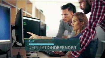 ReputationDefender TV Spot, 'Right to be Forgotten'