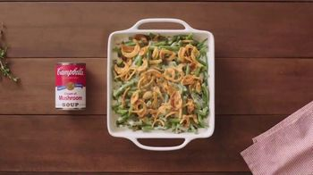 Campbell's Condensed Cream of Mushroom Soup TV Spot, 'Open up Possibilities' - Thumbnail 5