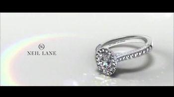 Kay Jewelers TV Spot, 'Son's Permission: Neil Lane' - Thumbnail 9