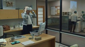 Huntington National Bank TV Spot, 'Money Goggles'