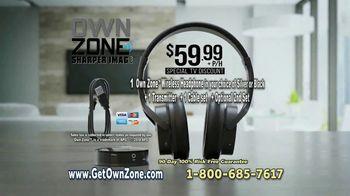 Own Zone TV Spot, 'Noise All Around' - Thumbnail 10