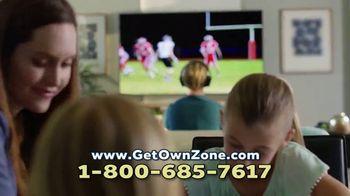 Own Zone TV Spot, 'Noise All Around' - Thumbnail 5