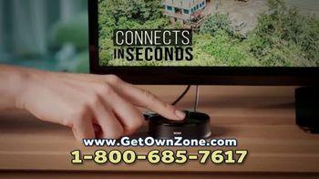 Own Zone TV Spot, 'Noise All Around' - Thumbnail 6