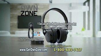 Own Zone TV Spot, 'Noise All Around' - Thumbnail 9
